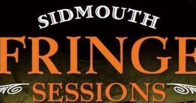 Drop-In Vegan Camp – Sidmouth Folk Week
