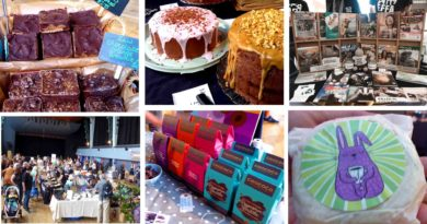 Exeter Vegan Market