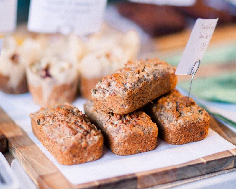 Bake Free - Exeter Vegan Market